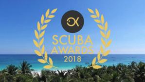 Scuba Awards : la grande compétition de vidéo sous-marine