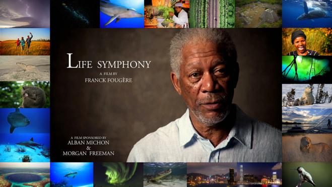 Life Symphony : le nouveau film du réalisteur Franck Fougère !