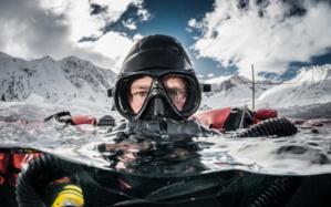 L'explorateur Alban Michon présentera sa nouvelle expédition ARKTIC 2018
