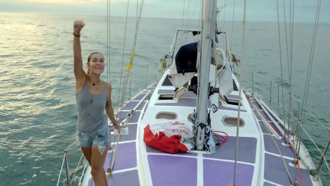Série Lords of the Ocean - Épisode 06 : La traversée du canal de Panama et l'arrivée dans le Pacifique !