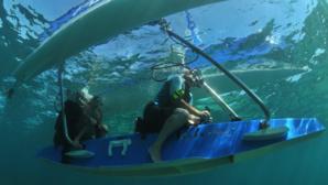 Platypus : un nouveau véhicule sous-marin extraordinaire !