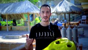 Benjamin Valtin, Co-Fondateur et Directeur Marketing