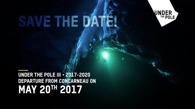 Expéditions Under The Pole : cap sur les abysses pour la saison 3 !