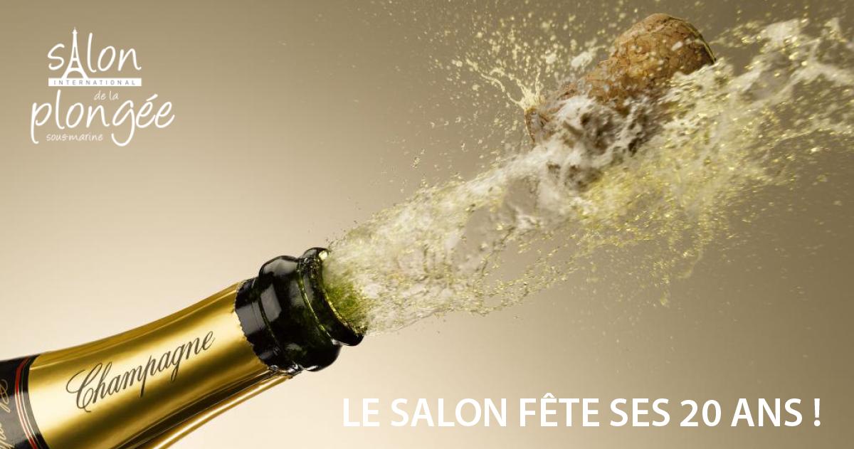 Salon International de la Plongée Sous-Marine : toutes les nouveautés 2018 !