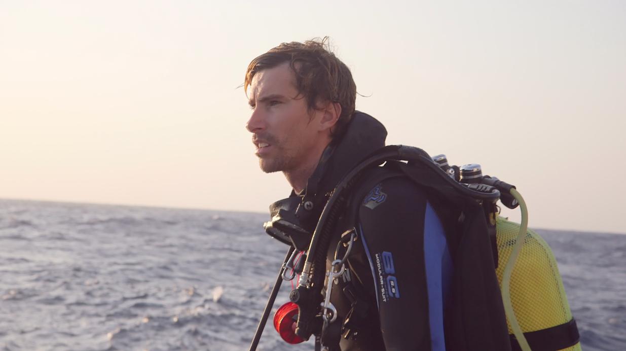 """""""Shark Education"""", le film : participez à l'aventure !"""