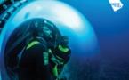 Expédition Under The Pole - Saison 5 - Épisode 4 : 3 jours sous la mer !