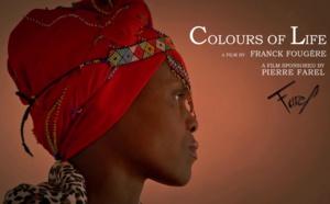 Coulours of Life : les coulisses du nouveau film de Franck Fougère !