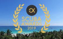 Scuba Awards : l'édition 2019 de la grande compétition de vidéo sous-marine est lancée !